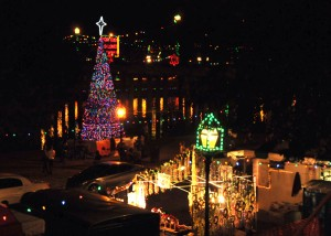 Gotta Get Away? Natchitoches Christmas Festival | Postcards Magazine