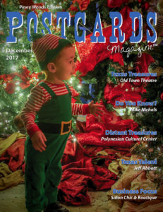 December 2017 PW Cover